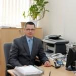 Андрей Викторович Иванов Ответственный секретарь приемной комиссии