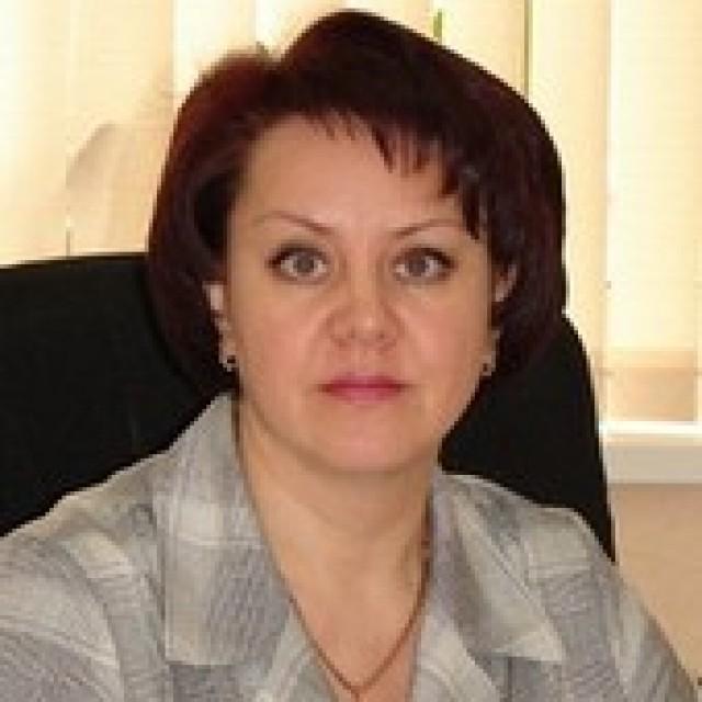 Николаева Г.М.