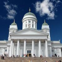 Система профессионального образования Финляндии глазами директора ИПК