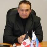Сергей Геннадьевич Зуев Руководитель Учебного центра профессиональной квалификации