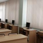Кабинет информатики и информационных технологий