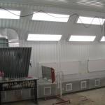 Лаборатория нанесения лакокрасочных материалов