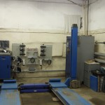 Лаборатория техообслуживания и ремонта