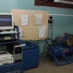 Лаборатория инструментального контроля