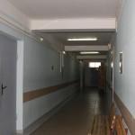 Холл. 5 этаж