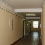 Холл. 4 этаж