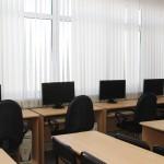 Кабинет информатики и информационно-коммуникационных технологий