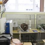 Лаборатория технического обслуживания электрооборудования