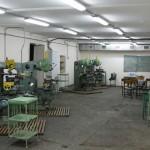 Фрезерная мастерская