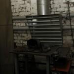 Сварочная мастерская