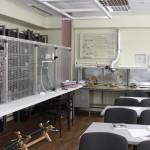 Электромонтажная мастерская