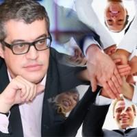 Международный блиц-турнир с Максимом Поташевым