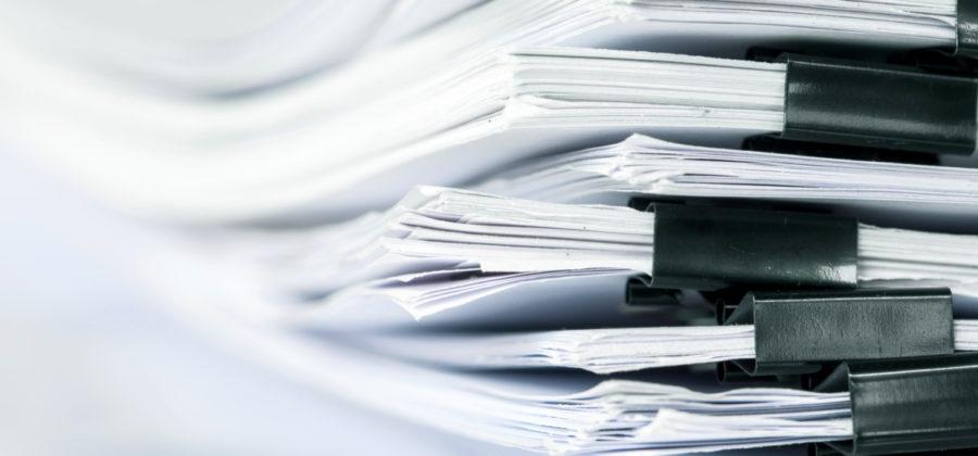 Какие требуются документы для подачи заявления?