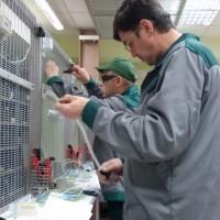 Конкурсы профессионального мастерства в Ижевском политехническом колледже