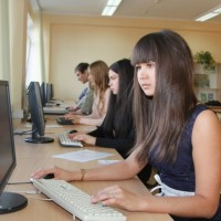 Сертификация профессиональной квалификации студентов