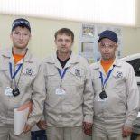 Ижевский политехнический колледж» – призер II Регионального чемпионата WorldSkills Russia