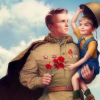 70-летию Великой Победы посвящается! Новый выпуск газеты колледжа